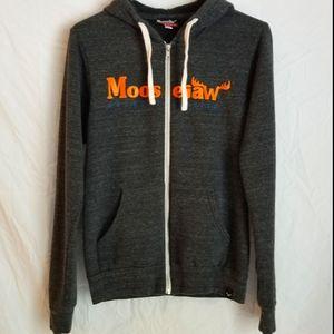 Moosejaw Mountaineering hoodie S